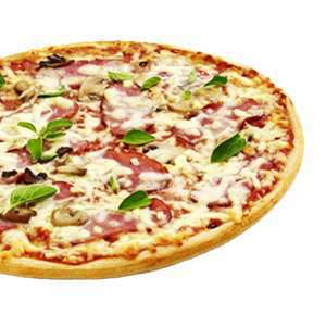 Prøv også Buitoni Pizza Prosciutto.