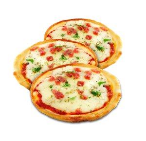 Prøv også Buitoni Piccolinis Salami.