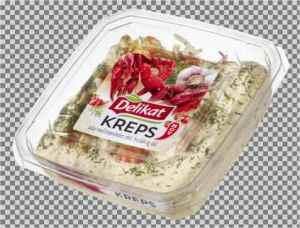 Prøv også Delikat Krepsehaler med chili, hvitløk og dill.
