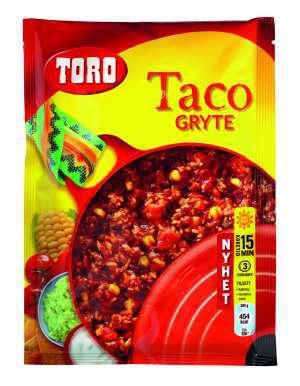 meksikansk gryte hjemmelaget