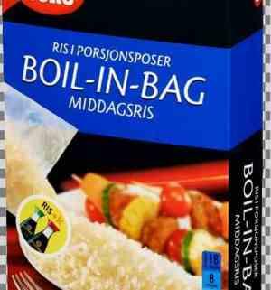 Prøv også Toro Boil in bag middagsris.