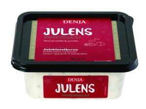 Prøv også Denja julens potetsalat.