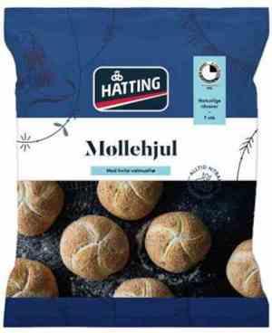 Prøv også Hatting mini hvitløksbaguetter.