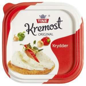 Prøv også Kremost krydder.