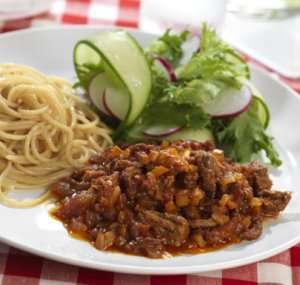 Prøv også Karbonadedeig stekt uten fett.