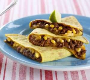 Prøv også Kjøttdeig stekt uten fett.