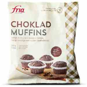 Prøv også Fria Chokladmuffins.