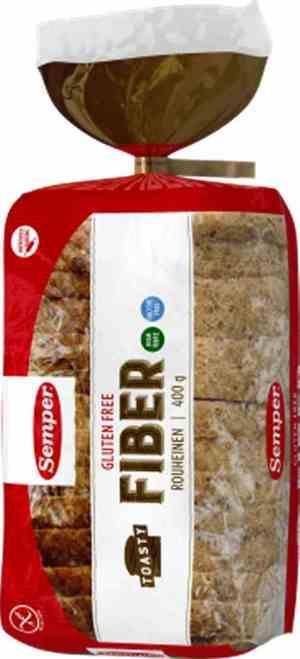 Prøv også Semper Toasty Fiber.