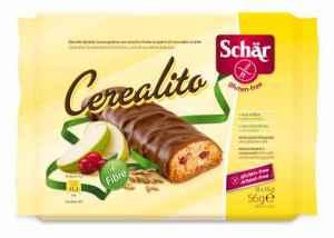 Prøv også DrSchär Cerealito.