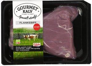Prøv også Gilde gourmetkalv flankebiff.