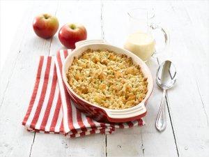 Prøv også Stabburet eplepai kokkeklar.