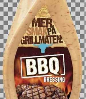 Prøv også Idun BBQ dressing.