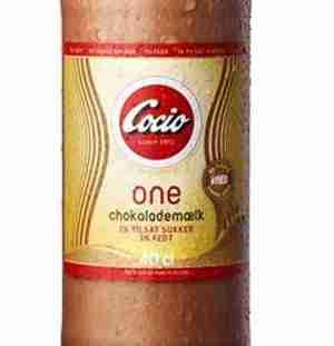 Prøv også Arla Cocio one.