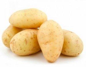 Prøv også Amandine poteter.