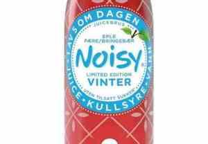 Prøv også Tine noisy winter.