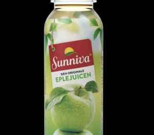 Prøv også Tine Sunniva Original Eplejuice med fruktkjøtt.