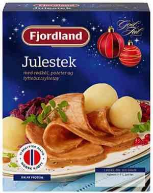 Prøv også Fjordland julestek.