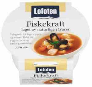 Prøv også Lofoten fiskekraft.