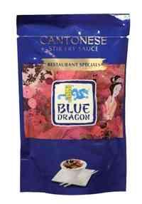 Prøv også Blue Dragon Woksaus Cantonese premium.
