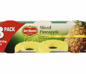 Prøv også Eldorado ananasringer.