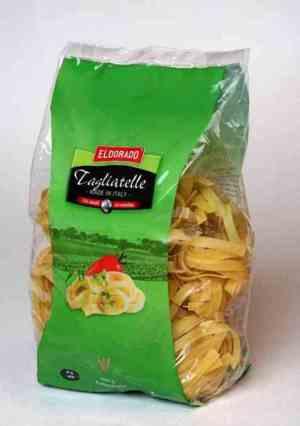 Prøv også Eldorado pasta tagliatelle.