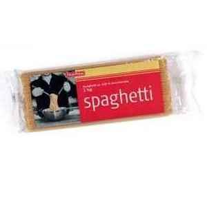 Prøv også Eldorado spaghetti.