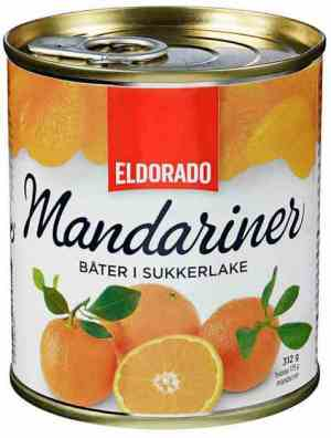 Prøv også Eldorado tørkede erter.
