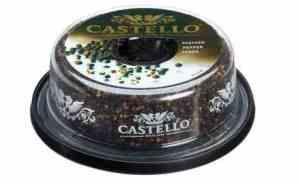 Prøv også Arla castello kremostring pepper.