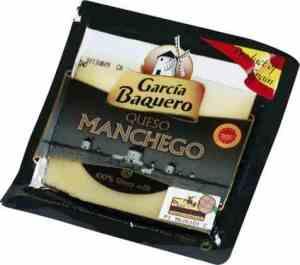 Prøv også Manchego Garcia Baquero.