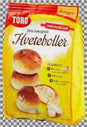 Prøv også Toro hveteboller.