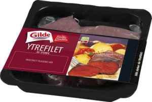 Prøv også Gilde biff ytrefilet.