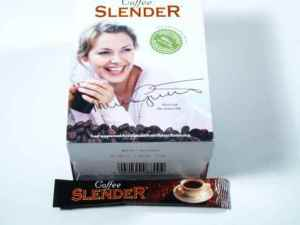 Prøv også Coffee Slender.