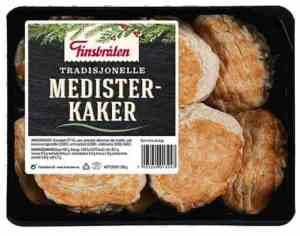 Prøv også Finsbråten medisterkaker.