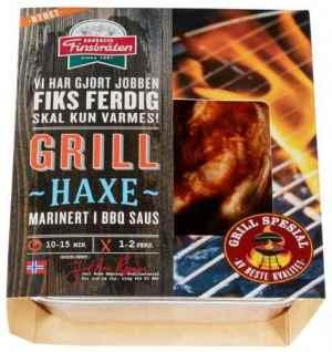 Prøv også Finsbråten BBQ grillhaxe.