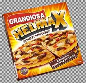 Prøv også Grandiosa helmax pepperbiff.