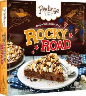 Prøv også Frödinge rocky road.