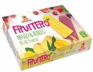 Prøv også Diplom fruitero 10pk.