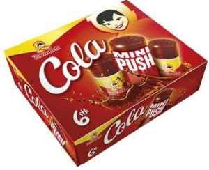 Prøv også Diplom cola minipush 6pk.