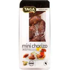 Prøv også Taga Mini Chorizo.