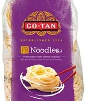 Prøv også Go-Tan Nudler nøste.
