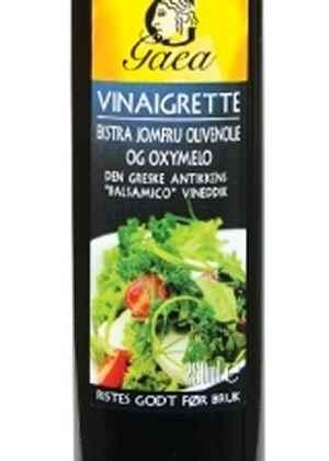 Prøv også Gaea Vinaigrette oxymelon.