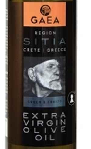 Bilde av Gaea Olivenolje Extra Virgin Kreta DOP.