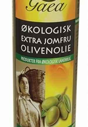 Prøv også Gaea Økologisk Olivenolje Extra Virgin 1,5 liter.