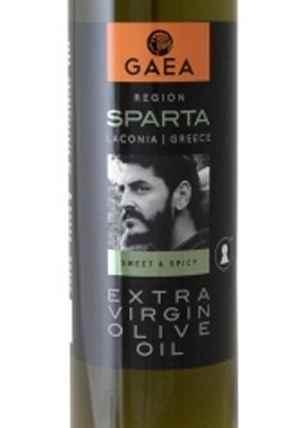 Prøv også Gaea I.G.P Sparta Extra Virgin Olivenolje.