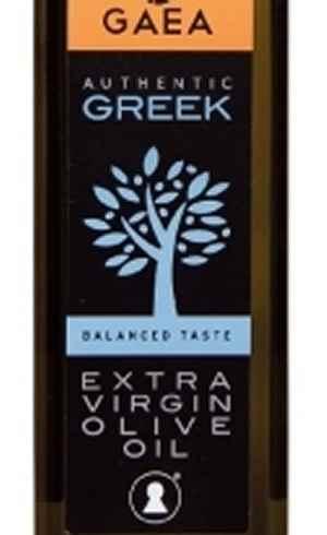 Prøv også Gaea Olivenolje Extra Virgin.