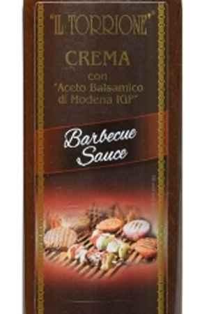Prøv også Il Torrione Crema di Balsamico BBQ.