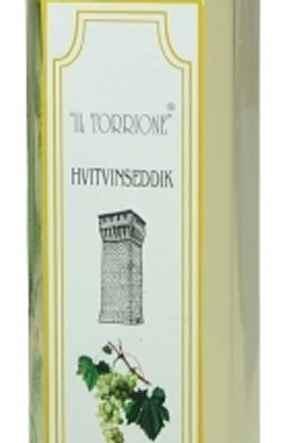 Prøv også Il Torrione Hvitvinseddik.