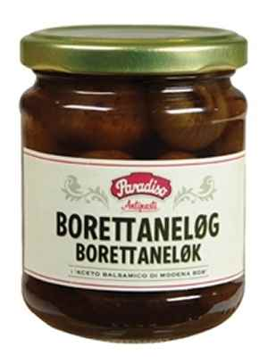 Bilde av Paradiso Borettaneløk.