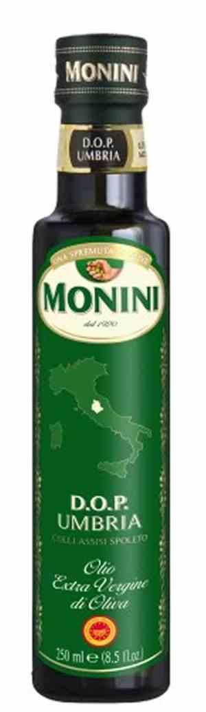 Bilde av Monini Olivenolje Extra Virgin DOP Umbria.