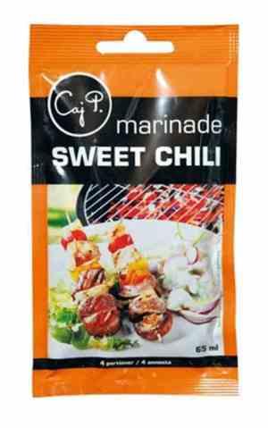 Prøv også Caj P. Marinade Sweet chili.